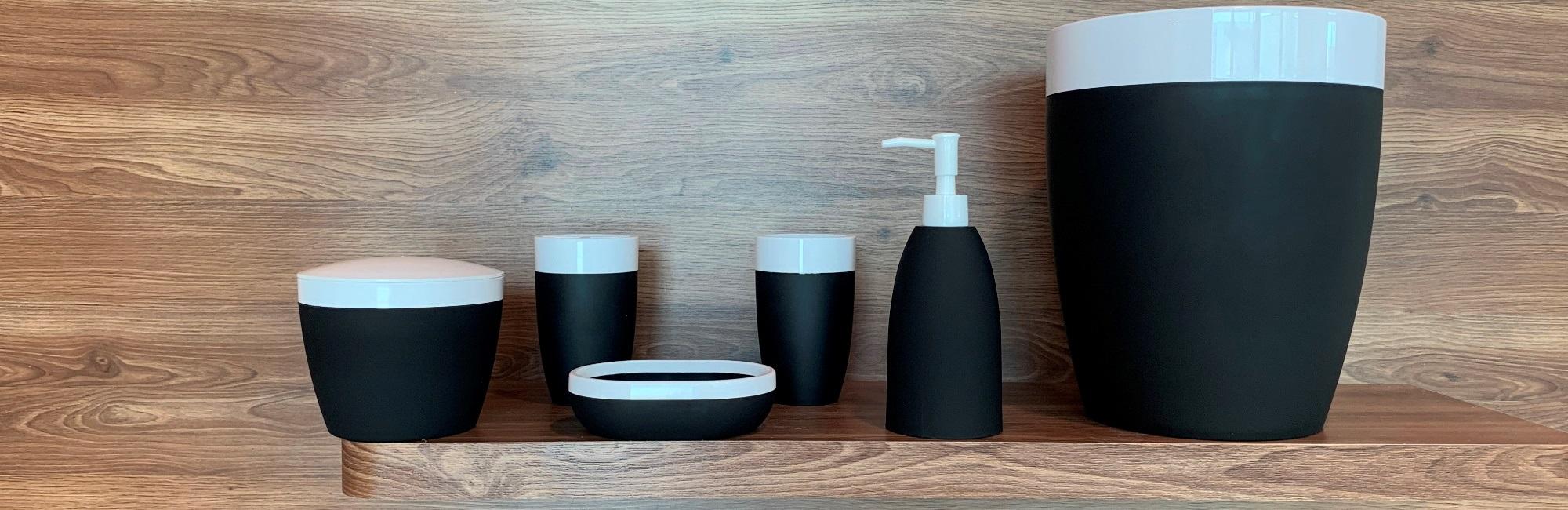 Plain Design Bathroom Accessories
